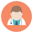 doctor medical avatar people icon 131305